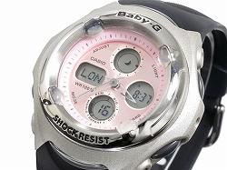 CASIO Baby-G カシオ 腕時計 アナデジ
