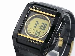 カシオ Baby-G 腕時計 スクエア BG810