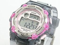 CASIO Baby-G カシオ 腕時計 REEF