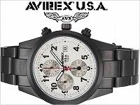 腕時計の通信販売AVIREX アヴィレックス